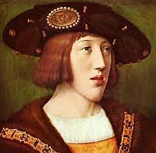 Ascenso al trono de Carlos V