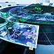 Control desk concept