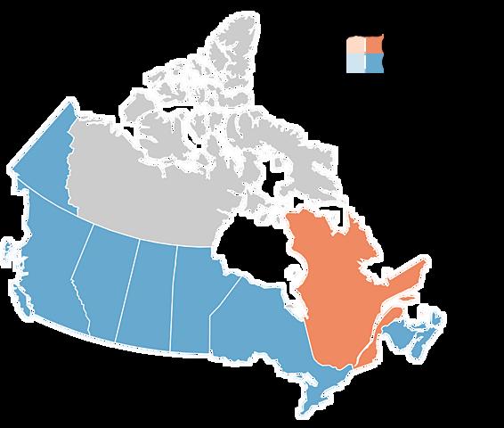 plébiscite sur la circonscription au Canada