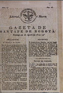 La Gazeta de Santa Fe