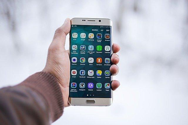 Smartphone nuestro mejor amigo