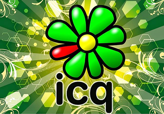 Появление программы для общения в реальном времени — ICQ