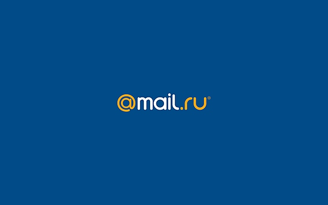 Открытие бесплатной службы Mail.ru
