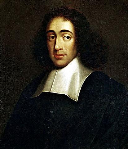 Barucj Spinoza
