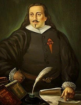 Diego Saavedra Fajardo