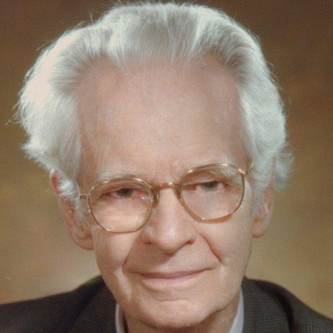 Conductismo radical - Burrhus Skinner