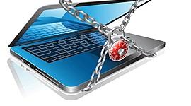 Этапы развития информационной безопасности  timeline