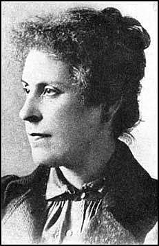 Margaret McMillan