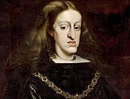 Mort de Carles II