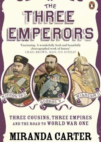 Three Emperors' League