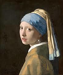 Vermeer: La noia de la perla