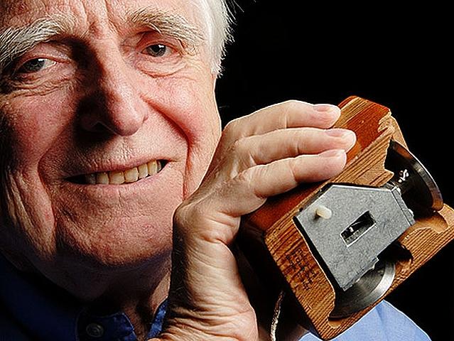 Propuesta de Douglas Engelbart