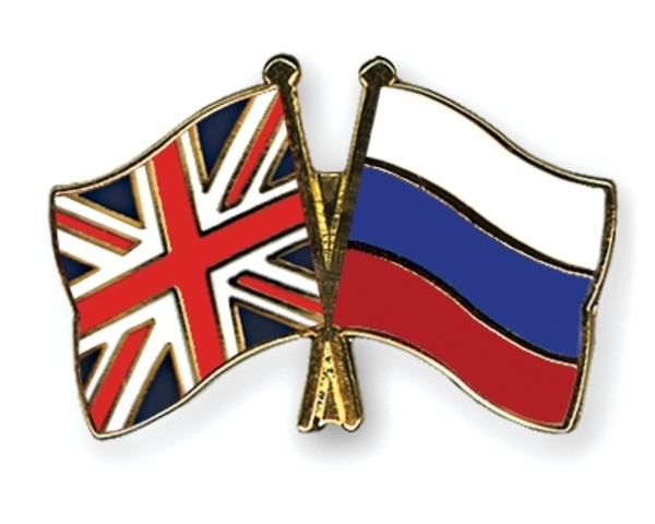 Anglo-Russian Agreement