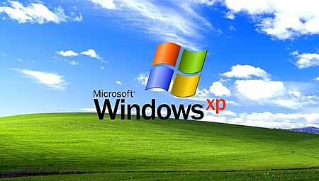 Microsoft lanza el SO Windows XP