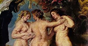 Rubens: Les tres Gràcies