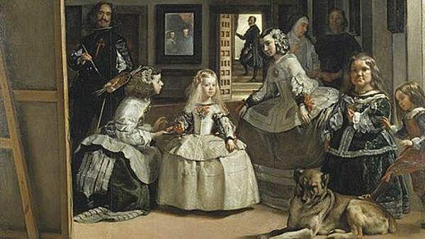 S.XVI El siglo de oro