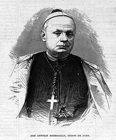 Denuncia del cura y juez eclesiástico, doctor don Rafael Gil de León.