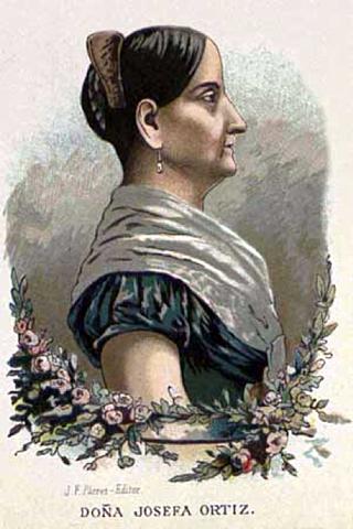 Encierro de Doña Josefa