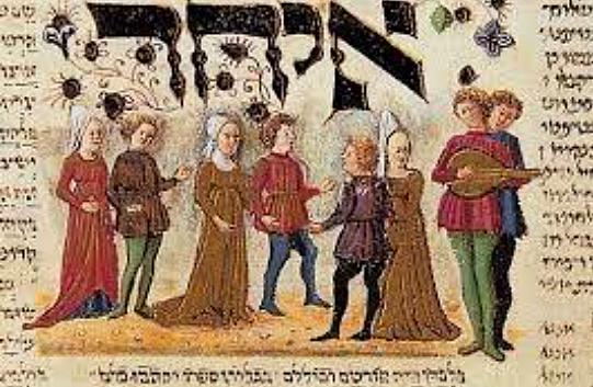 Comienzo Edad Media