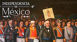 Antecedentes de la Independencia de México timeline
