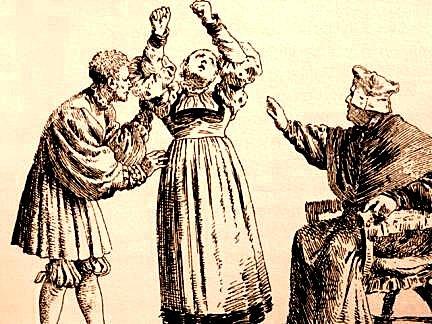 Lazarillo de Tormes (Tratado 7)