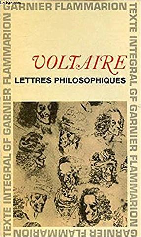 Lettres philosophiques (Voltaire)