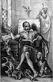 El ingenioso hidalgo don Quijote de la Mancha (Capitulo 1)
