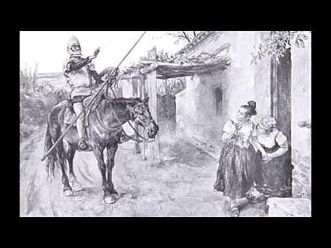 El ingenioso hidalgo don Quijote de la Mancha (Capitulo 2)