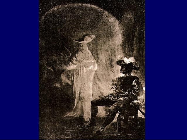 El Burlador de Sevilla (Acto III)