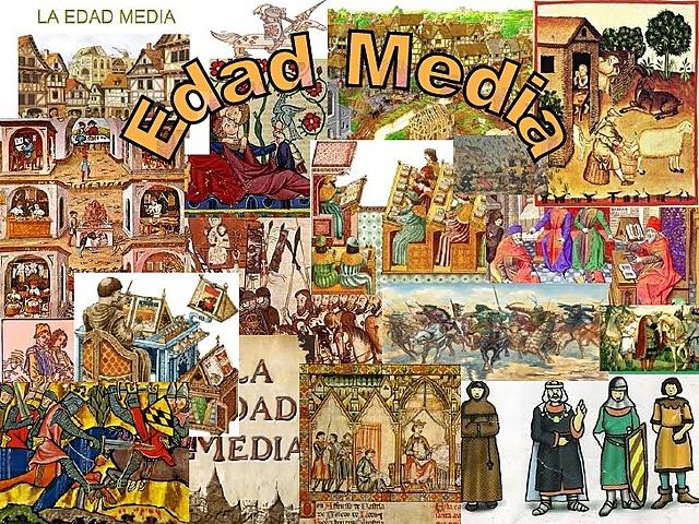 La Edad Media (476-1492)