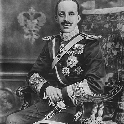 El Regnat d'Alfons XIII (1902-1931) timeline