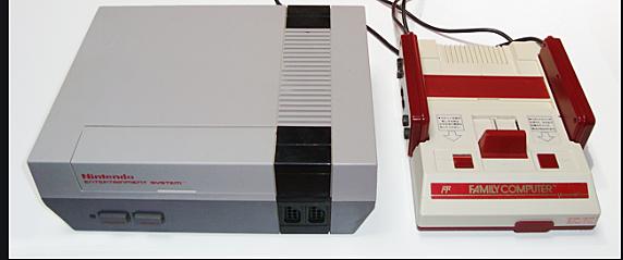 Super Nintendo Entertainment System / Super Famicom
