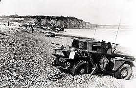 Le raid sur Dieppe