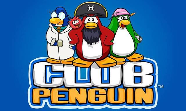 Cierre Club Penguin