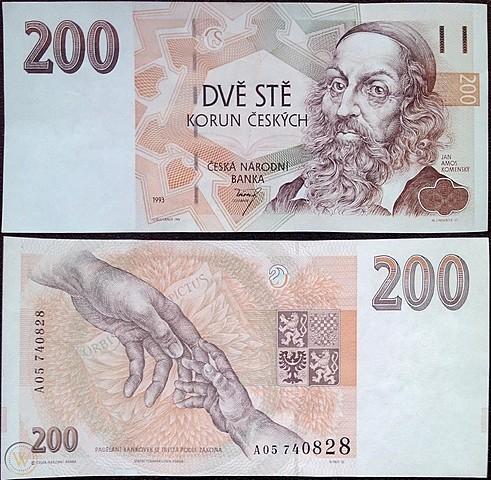 Influence tchèque (Comenius)