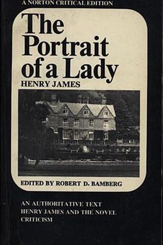 Генри Джеймс. Женский портрет.