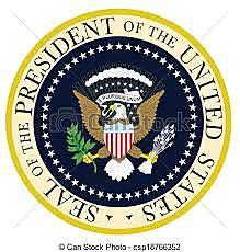 Became president