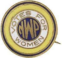 NWP is Founded