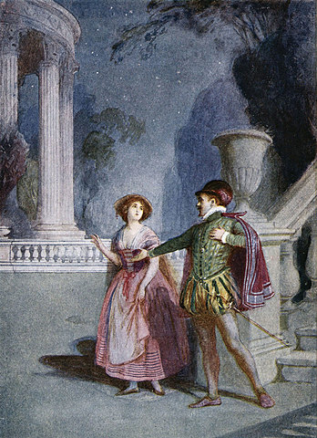 Burlador de Sevilla Acto 1