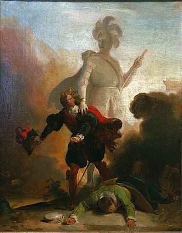 Burlador de Sevilla Acto 2