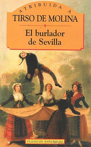 Burlador de Sevilla Acto 3