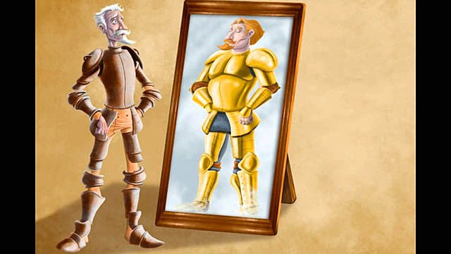 El Ingenioso Don Quijote de la Mancha Capitulo 1