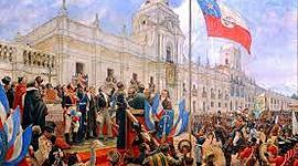 Ism's & Revolutions - 19th Century timeline