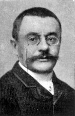 Theophile Delcasse and the Anglo-French Entente