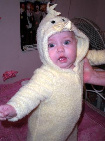When Mia was Born
