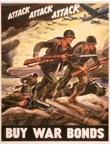 Triple Entente/Allied Powers