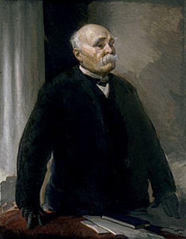 Georges Clemencau