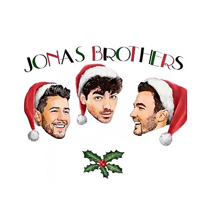 JONAS BROTHERS timeline