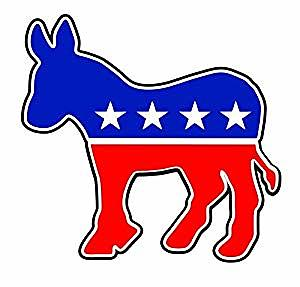 Creation of the democratic party