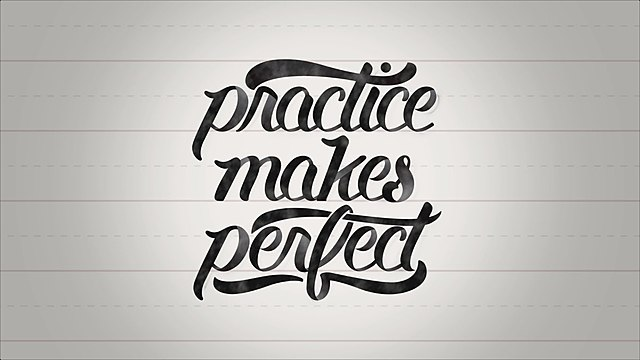 Opened practice